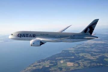 カタール航空、関空線の開設延期 羽田線も運休