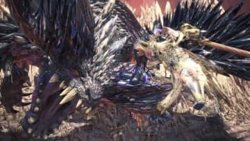 PS4『モンハン:アイスボーン』刻まれた珠、大霊脈玉を狙える歴戦個体討伐が登場!最新イベントクエスト情報公開
