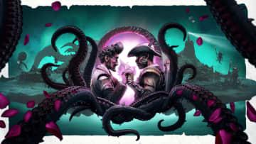 ゲイジ参上! 『ボーダーランズ3』新DLC「愛と銃と触手をぶっ放せ! ウェインライトとハマーロックの結婚式」3月27日リリース