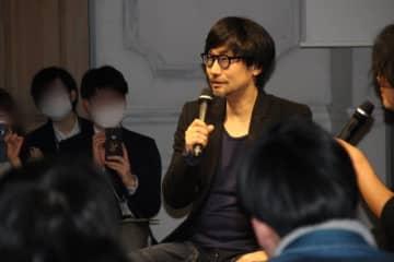 「ものづくりこそ、僕の使命」小島監督はどんな想いでゲームを開発してきたのか?水口哲也氏らと語る仕事論