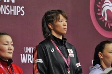 東京オリンピックの第1シードなるか、川井梨紗子(ジャパンビバレッジ)