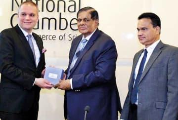 Poland Ambassador visits National Chamber | Daily FT