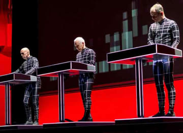 Kraftwerk Concert Tour Tickets On Sale Now! [Dates, Deals & Ticket Info]