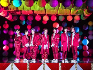 DA PUMP、本日生放送「CDTVスペシャル!卒業ソング音楽祭2020」で新曲TV初披露!