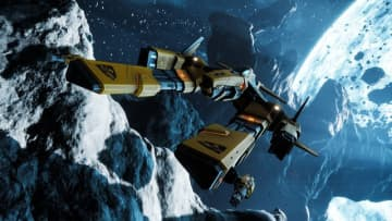 『EVERSPACE 2』早期アクセスの延期を発表―GDCの開催延期や大作Sci-Fiゲームとの競争回避が理由