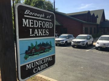 Medford Lakes officials voted this week to not more their municipal elections to November. (Bill Duhart | For NJ.com/)