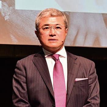 レノボ・ジャパン 安田 稔執行役員副社長