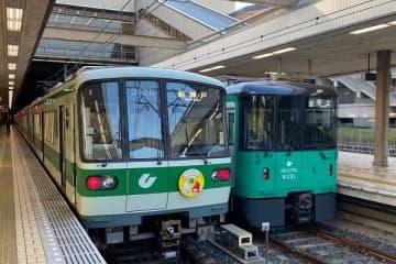 神戸市営地下鉄、西神・山手線の全駅に可動式ホーム柵を整備 2024年までの完了を目指す