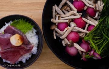 バンライフで日本旅(14) 車内で手作りパンも!バンライフの食事情