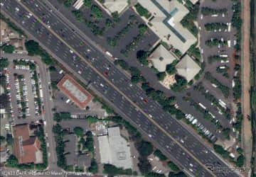 衛星画像(海外)
