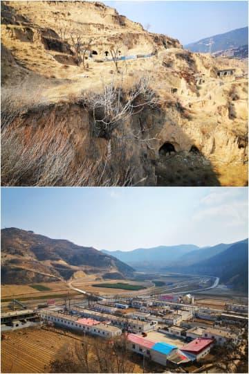黄土高原の寒村、「千年の貧困」から脱却 活気みなぎる