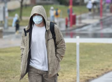 In response to the coronavirus outbreak, more colleges and public schools in New Jersey are canceling classes and shifting to online instruction. (Scott Schild | sschild@syracuse.com/)