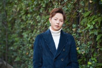 【眼福♡男子】Vol.15 荒木宏文<お仕事編>「2.5次元界で若い役者が迷子にならないよう、導ける存在になりたい」