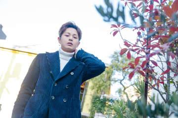 【眼福♡男子】Vol.15 荒木宏文<プライベート編>「舞台の上で人生を終えることが僕の目標です」