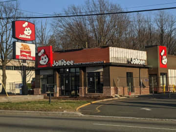 The second Jollibee in New Jersey will be located on Route 1 North in Edison. (Nicolette Accardi | NJ Advance Media) (Nicolette Accardi/)
