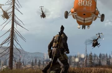 Activision releases free-to-play 'Call of Duty' Battle Royale game