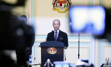 The RM250b 'Prihatin' stimulus package, and 9 news from yesterday