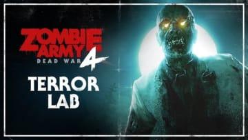 ナチスゾンビシューター『Zombie Army 4:Dead War』キャンペーンDLC「Terror Lab」が配信開始―DLCロードマップも公開
