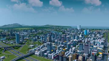 王道都市構築シム『シティーズ:スカイライン』5周年を祝い統計データが公開―DLC無料配布の予告も