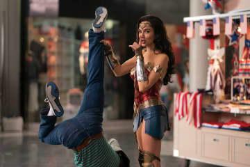 美女戦士を演じるガル・ガドットとパティ・ジェンキンス監督の最強タッグが再び実現