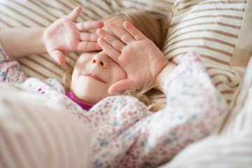 How do you get your toddler to sleep in his or her own bed? - Dreamstime/TNS/TNS