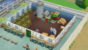 エコフレンドリーな病院を目指せ!『Two Point Hospital』PC向け新拡張「Off The Grid」発表