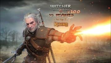 PC版『ウィッチャー3』HDリワークMod最新版公開―さらに美しくなった世界を体験