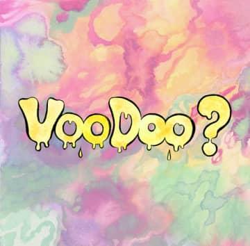 ミニアルバム『VOO DOO?』