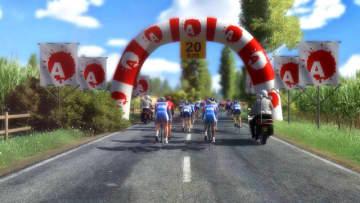 プロサイクリングチームマネジメントシム『Pro Cycling Manager 2020』海外6月4日に発売決定!PC版はシリーズ初の日本語対応