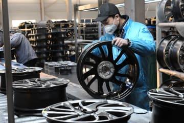 河北省の製造業、生産復旧に全力 世界のサプライチェーン安定支える
