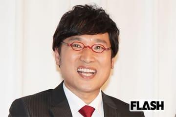 山里亮太、決別宣言したクロちゃんから「ギャル女優を紹介して」