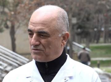 Azerbaijan's chief infectiologist talks term of special quarantine regime