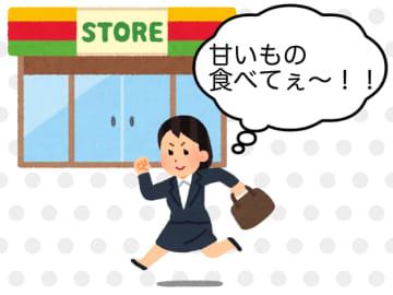 いらすとや / Via irasutoya.com