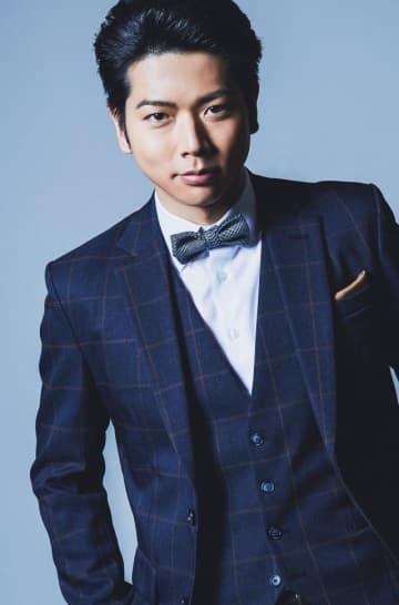 増田貴久、前髪上げた姿もかっこいい!