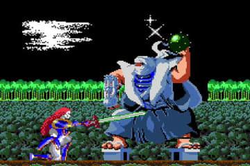 PCエンジン版『源平討魔伝』本日3月16日で30周年─妖しい世界を美しく描く3モードアクション! そして忘れられない「かねがねかねがねぇ」