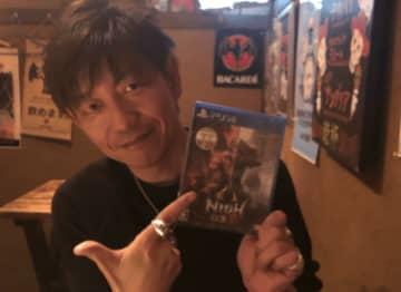 「あんまり吉田を殺さないでね」─『FFXIV』P&D;が『仁王2』のパッケージを手にコメント
