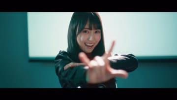 乃木坂46、賀喜遥香が日常空間でダンス!4期生曲「I see…」MV公開