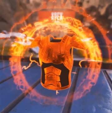『Apex Legends』新アイテム「進化シールド」は今後も通常のマッチやランクマッチなどで出現予定