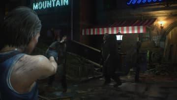 『バイオハザード RE:3』新アクションが楽しめる体験版配信スタート!『レジスタンス』日本語キャストも一挙公開