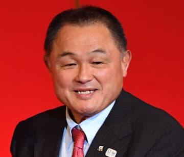 山下泰裕氏