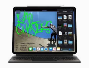 ミニLED搭載のiPad Proが2021年初めに発売か