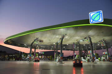 From March 3 to Thursday, Bangchak Corp reported a decline in domestic oil prices.