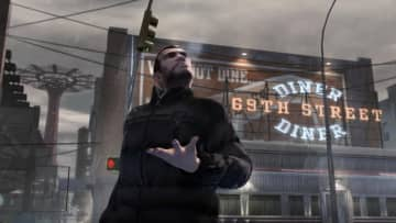 『GTA IV:Complete Edition』が『GTA IV』『Episodes from Liberty City』Steam版所有者向けに配信―GfWLサービス終了を受けた新装版