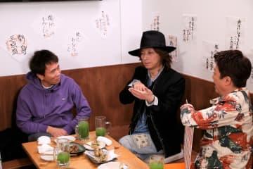 清春 娘の彼氏の条件は?「ミュージシャンとお笑いと若手俳優は嫌」に松本も共感!