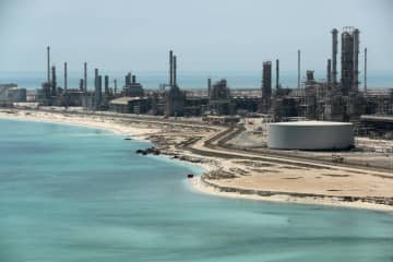 Saudi Arabia moved earlier this month to boost its production rapidly, contributing to a steep drop in oil prices.