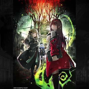 サスペンスホラーRPG続編『Death end re;Quest2』Steam版がリリース決定―死の絶望さえ、ハックしろ