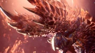 『モンハン:アイスボーン』第4弾追加モンスターはアルバトリオン!過去作以上に攻撃的になった煌黒龍は、2020年5月配信予定