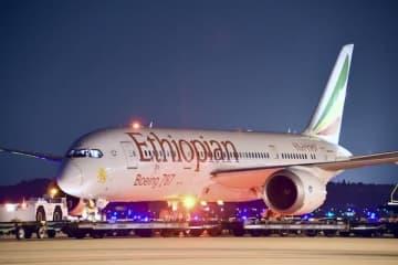 エチオピア航空、東京/成田〜アディスアベバ線を2往復に限り運航へ