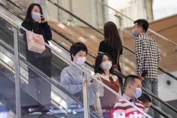 集団免疫で新型肺炎は抑制できない、鍾南山氏
