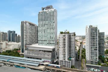 The 382-room Avani Sukhumvit Bangkok, one of Minor's hotels. The group is preparing to close hotels in the capital and at-risk areas around the country.